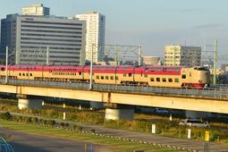 第28回鉄道写真コンテスト 最優秀作品 鐵人6号さん